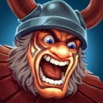 Asgard Run: Crush Your Enemies 1.0.165 Apk + Mod (Unlimited Money) for android