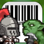 Barcode Knight 1.6 Apk + Mod (Unlimited Money) for android