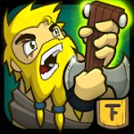Bardbarian: Golden Axe Edition 1.4.8 Apk + Mod (Unlimited Coins) for android