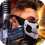 Bloody War: Mercenary, Inc. 1.0.2 Apk + Data for android