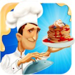 Breakfast Cooking Mania 1.62 Apk + Mod (a lot of money/Adfree) for android