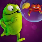 Bubble Jungle ® Pro 1.5.0 Apk + Data for android