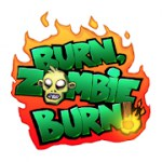 Burn Zombie Burn 2.0 Apk + Mod (immortality) + Data for android