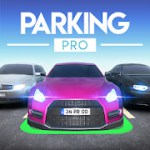 Car Parking Pro - Car Parking Game & Driving Game 0.1.6 Apk + Mod + Data for android