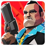 Cartel Kings 1.804 Apk + Mod (unlimited Ammo) + Data for android