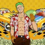 Crazy Taxi Idle Tycoon 18070601 Apk + Mod (Unlimited Money) for android
