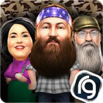 Duck Dynasty® Family Empire 1.8.1 Apk + Mod (Unlimited Money) + Data for android
