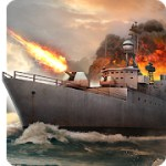 Enemy Waters : Submarine and Warship battles 1.0.54 Apk + Mod (Unlimited Money) for android
