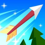 Flying Arrow 4.4.4 Apk + Mod (Unlimited Money) for android