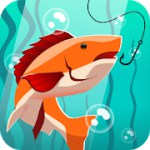 Go Fish! 1.3.0 Apk + Mod (Unlimited Money) for android