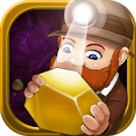 Gold Miner Adventure 1.0.4 Apk for android