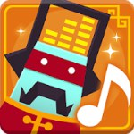 Groove Planet Beat Blaster MP3 2.0.5 Apk + Mod (Unlimited Diamnd) for android)