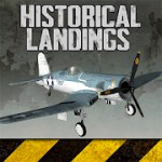 Historical Landings 1.0.1 Apk for android