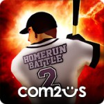 Homerun Battle 2 1.2.4.0 Apk for android