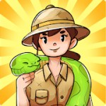 Idle Tap Zoo: Tap, Build & Upgrade a Custom Zoo 1.2.3 Apk + Mod (Coins/Diamonds) for android