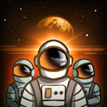 Idle Tycoon: Space Company 1.7.4 Apk + Mod (Unlimited Money) for android