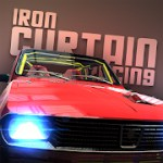 Iron Curtain Racing - car racing game 1.205 Apk + Mod (Unlimited Money) + Data for android