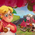 Jacky's Farm: Match-3 Adventure 1.3.2 Apk + Mod (Coins/Live/Booster) for android