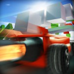 Jet Car Stunts 1.08 Apk for android