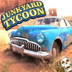 Junkyard Tycoon - Car Business Simulation Game 1.0.21 Apk + Mod (Unlimited Gem) for android