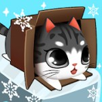 Kitty in the Box 1.5.4 Apk + Mod for android