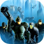 Line Of Defense Tactics 1.03 Apk + Mod + Data for android