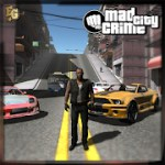 Mad City Crime 2 2.53 Apk + Mod + Data for android