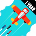 Man Vs. Missiles 6.4 Apk + Mod (Unlimited Money) for android