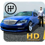 Manual gearbox Car parking 4.4.4 Apk + Mod (Unlimited Money) + Data for android