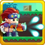 Metal Shooter: Run and Gun 1.100 Apk + Mod (Unlimited Money) for android