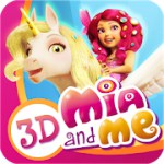 Mia and me - Free the Unicorns 1.10 Apk + Data for android