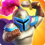 Might and Glory: Kingdom War 1.1.5 Apk for android