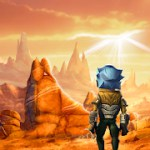 Mines of Mars Scifi Mining RPG 2.810 Apk for android