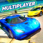 Multiplayer Driving Simulator 1.09 Apk + Mod for android