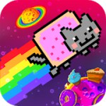 Nyan Cat: The Space Journey 1.02 Apk + Mod for android