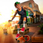 Nyjah Huston: #SkateLife - A True Skate Game 0.5.4 Apk + Mod (Unlimited Money) for android