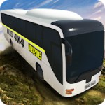 Off-Road Hill Climber: Bus SIM 1.4 Apk + Mod (Unlimited Money) for android