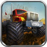 Offroad Truck Climb Legends 1.1 Apk + Mod (Money) for android