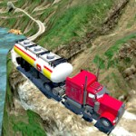 Oil Tanker Truck Simulator: Hill Driving 1.2 Apk + Mod for android