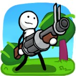One Gun: Stickman 1.91 Apk + Mod (Unlimited Money) for android