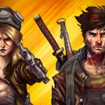 Overlive: A Zombie Survival Story and RPG 2.0 Apk + Data for android