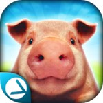 Pig Simulator 1.01 Apk + Mod (Unlimited Money) for android
