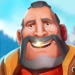 Planet Gold Rush 1.9.86 Apk + Mod for android