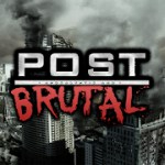 Post Brutal: Zombie Action RPG 1 Apk Full + Mod + Data for android