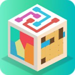 Puzzlerama - Lines, Dots, Blocks, Pipes & more! 2.49 Apk + Mod (Hint/Adfree) for android