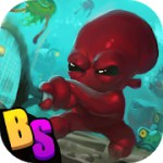 Quadropus Rampage 2.0.61 Apk + Mod (Unlimited Money) for android