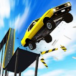 Ramp Car Jumping 1.6.1 Apk + Mod (Unlocked/Unlimited Money) for android