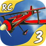 RC Plane 3 1.2007 Apk + Mod + Data for android