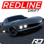 Redline: Drift 1.15p Apk + Mod (Money) + Data for android