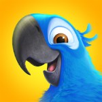 Rio: Match 3 Party 1.13.2 Apk + Mod (Lives/Gold/Diamond) for android